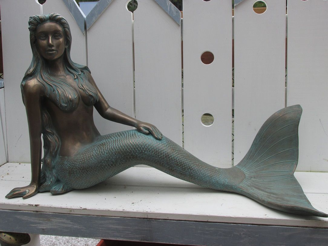 "MERMAID ""NERISSA"""